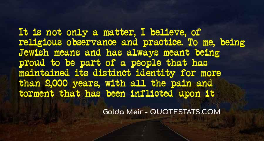 Quotes About Golda Meir #148141