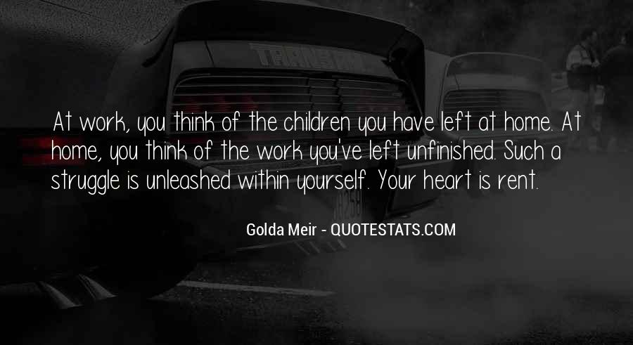 Quotes About Golda Meir #1501124