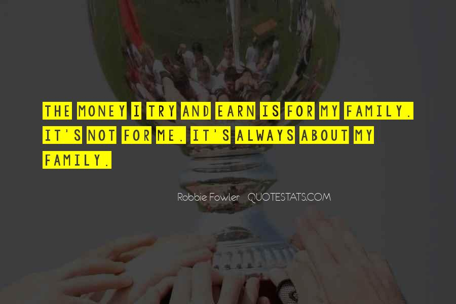 Quotes About Robbie Fowler #744440