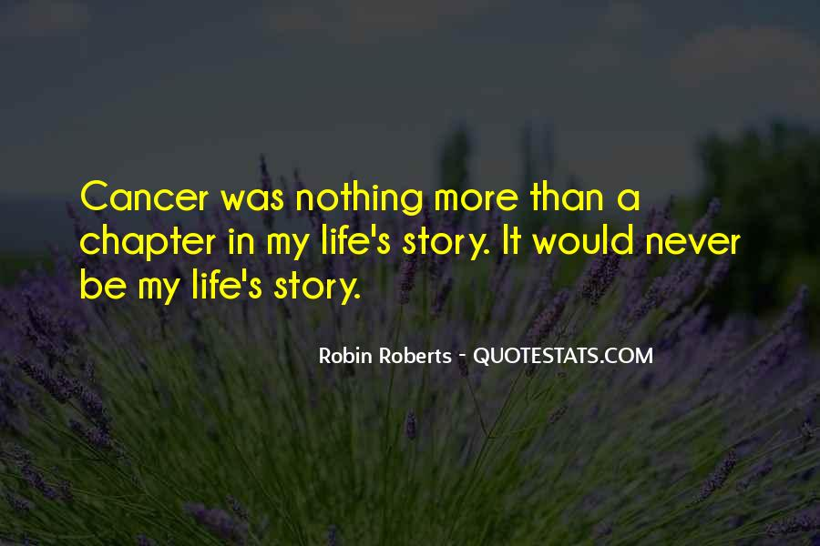 Quotes About Robin Roberts #202366