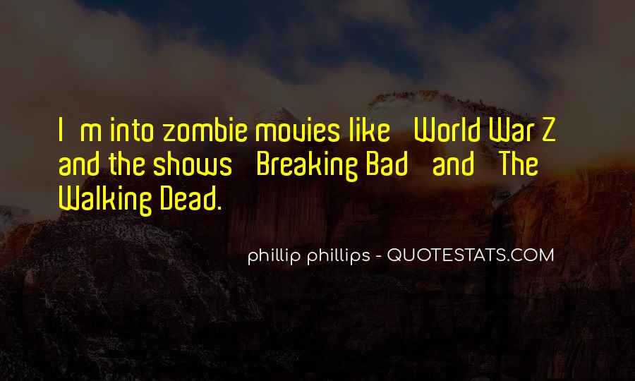 Phillip Quotes #316096