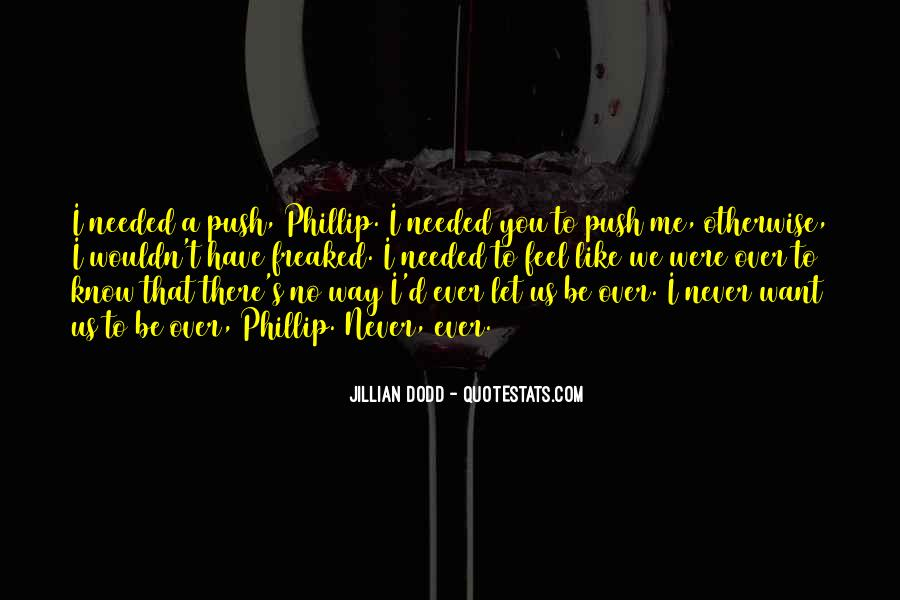 Phillip Quotes #43692