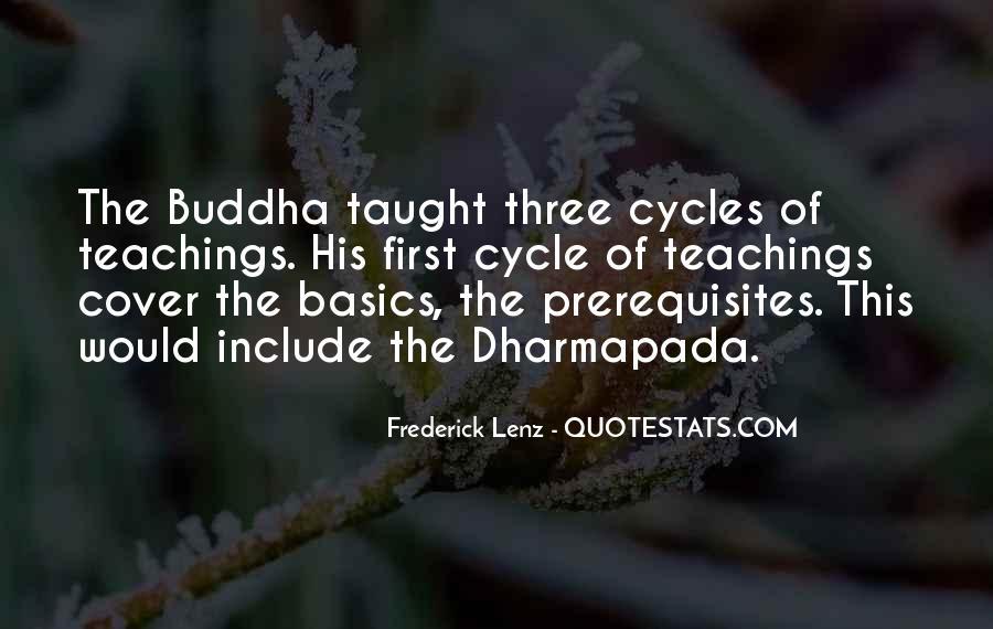 Philosophy Basics Quotes #1857455