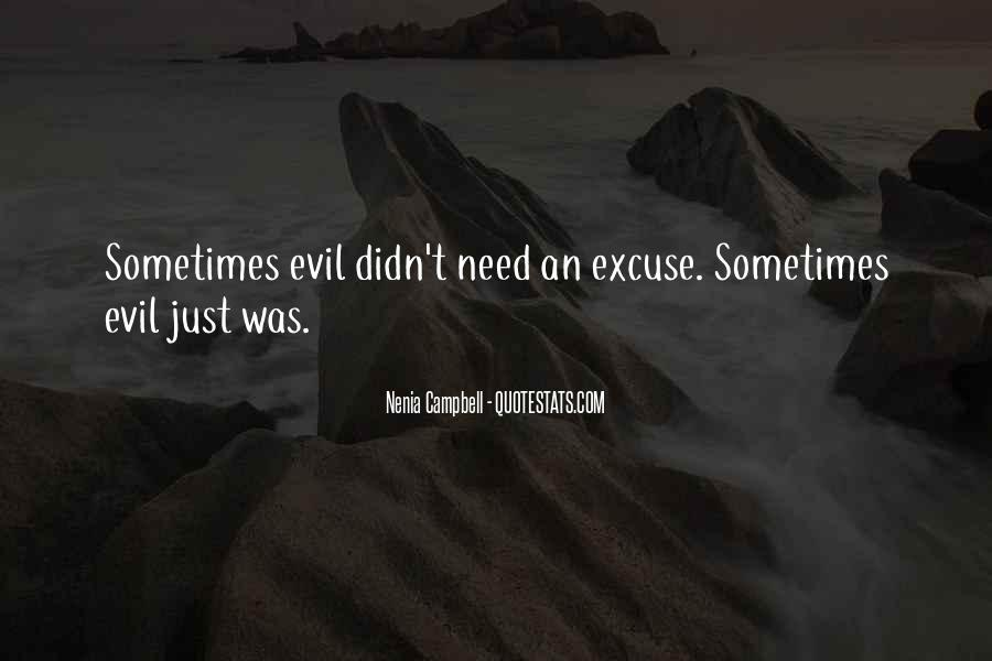 Philosophy Good And Evil Quotes #822704