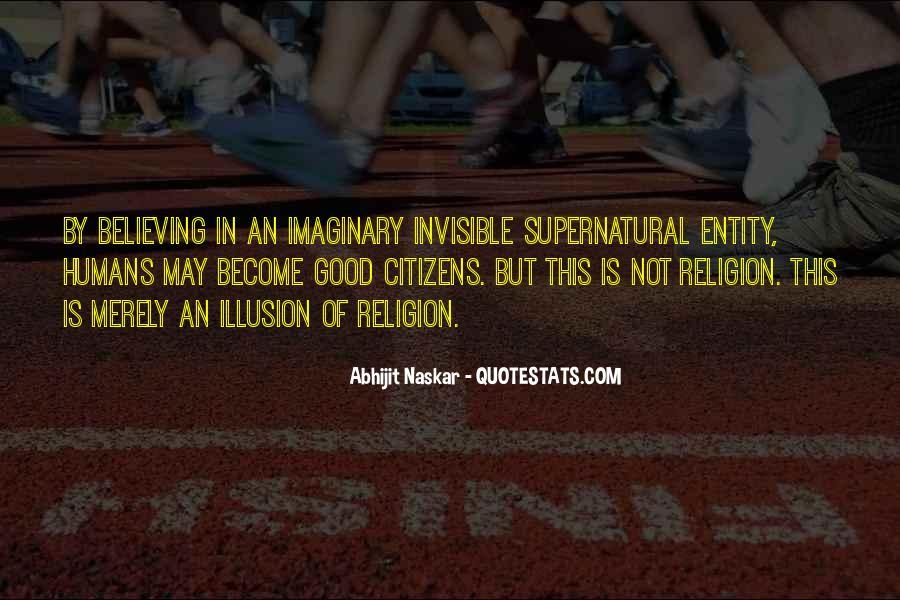Philosophy Vs Religion Quotes #1055820