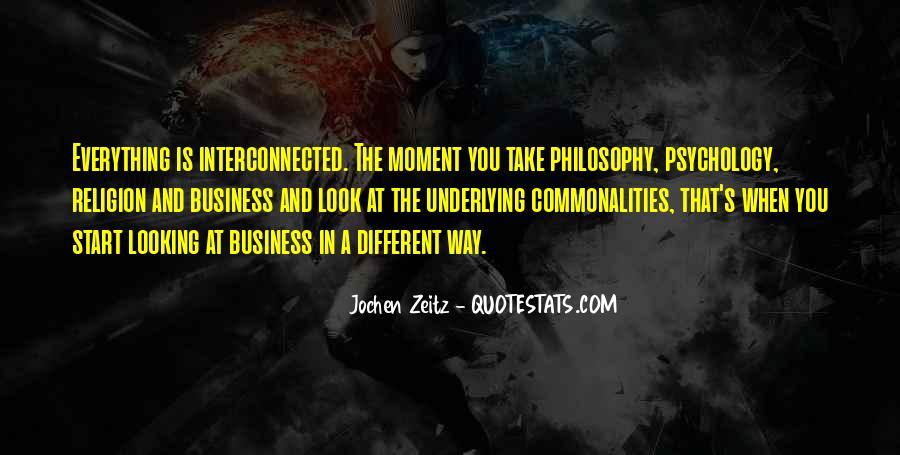 Philosophy Vs Religion Quotes #67024