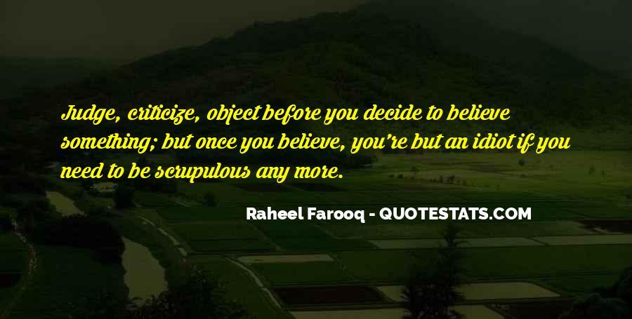 Philosophy Vs Religion Quotes #85192