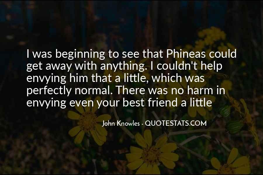 Phineas Quotes #1792301