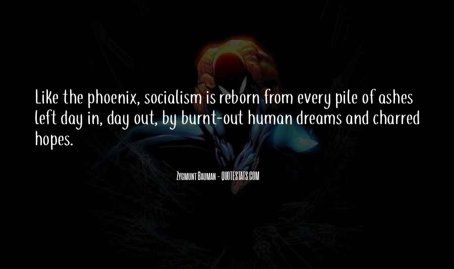 Phoenix Reborn From Ashes Quotes #867313