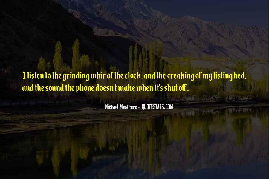 Phones Off Quotes #1298918