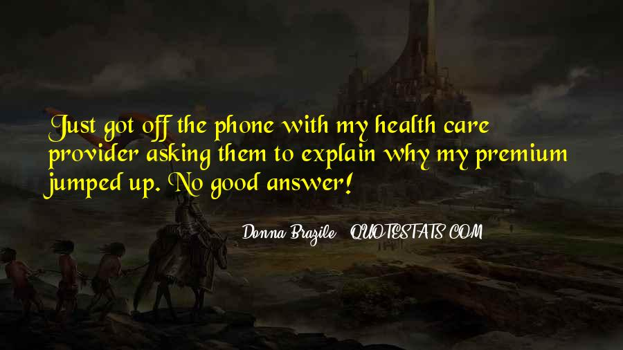 Phones Off Quotes #1368866