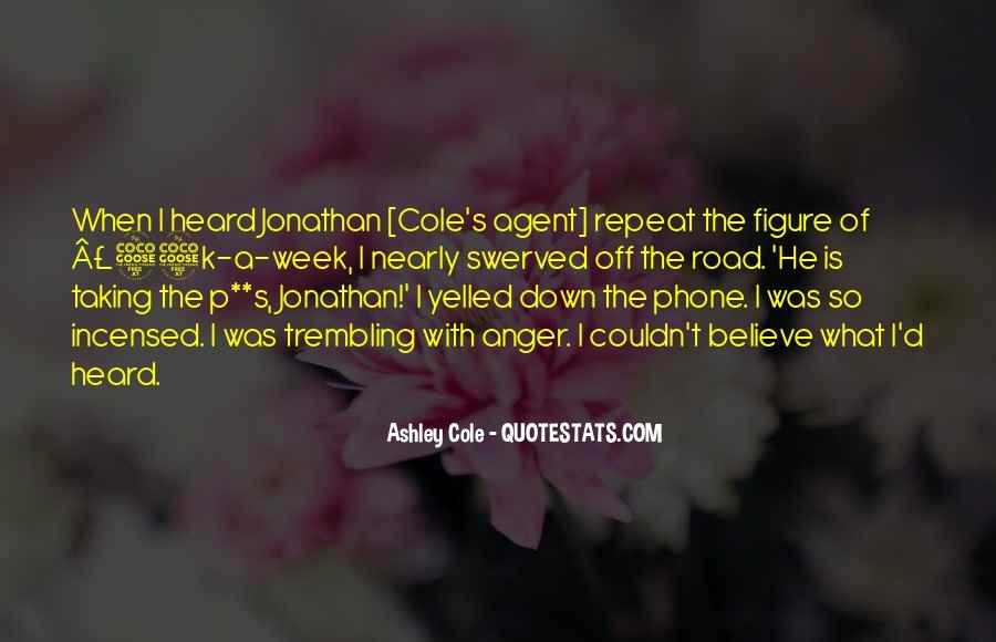 Phones Off Quotes #1482344