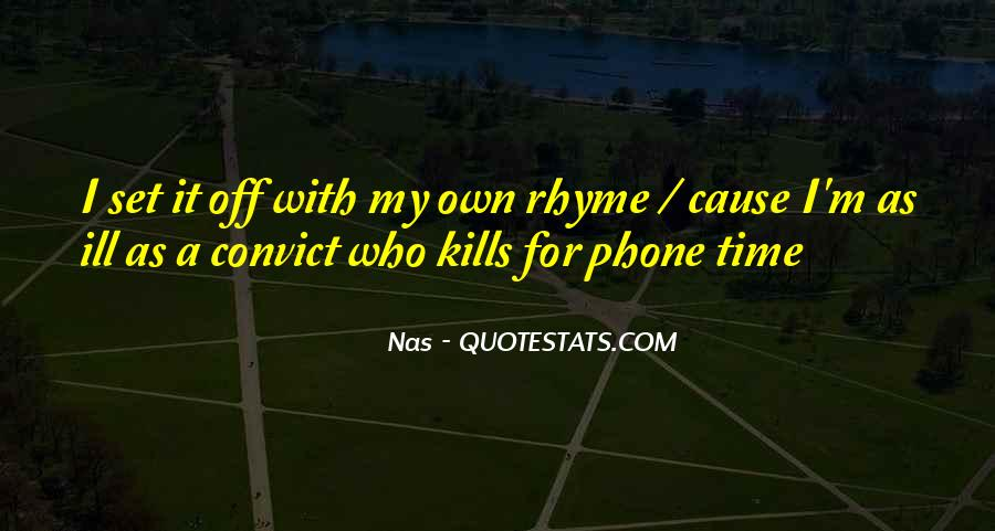 Phones Off Quotes #1626292