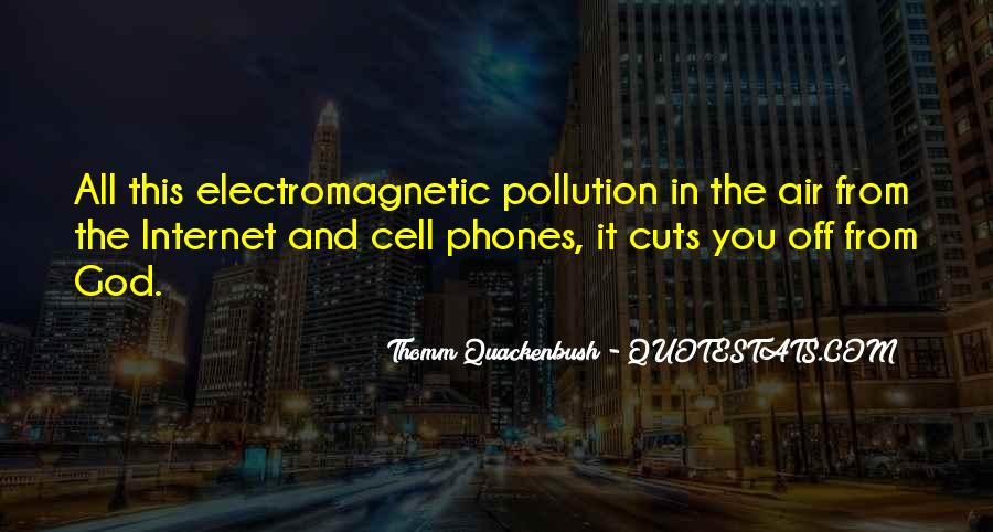 Phones Off Quotes #1828466