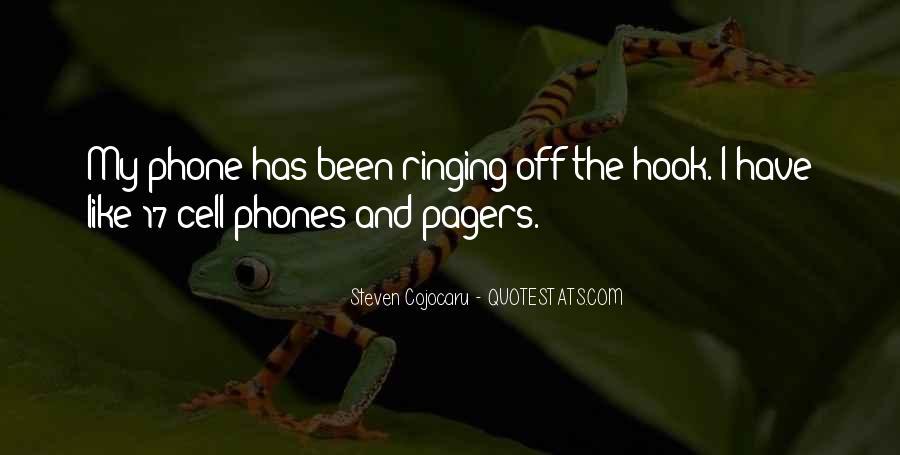 Phones Off Quotes #412819