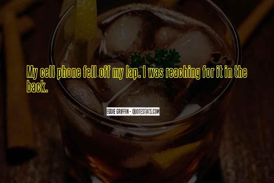 Phones Off Quotes #833580