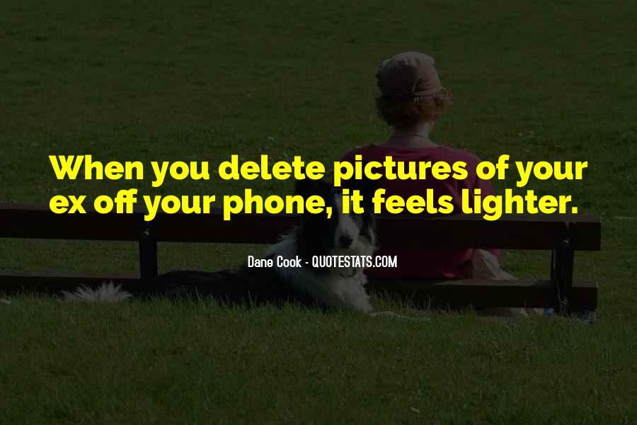 Phones Off Quotes #990618