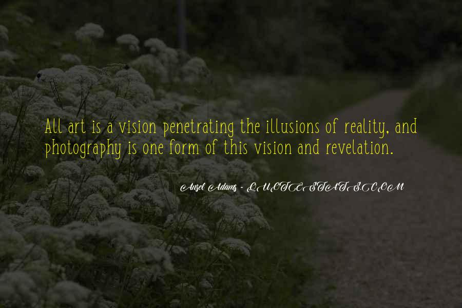Photography Art Form Quotes #1060918