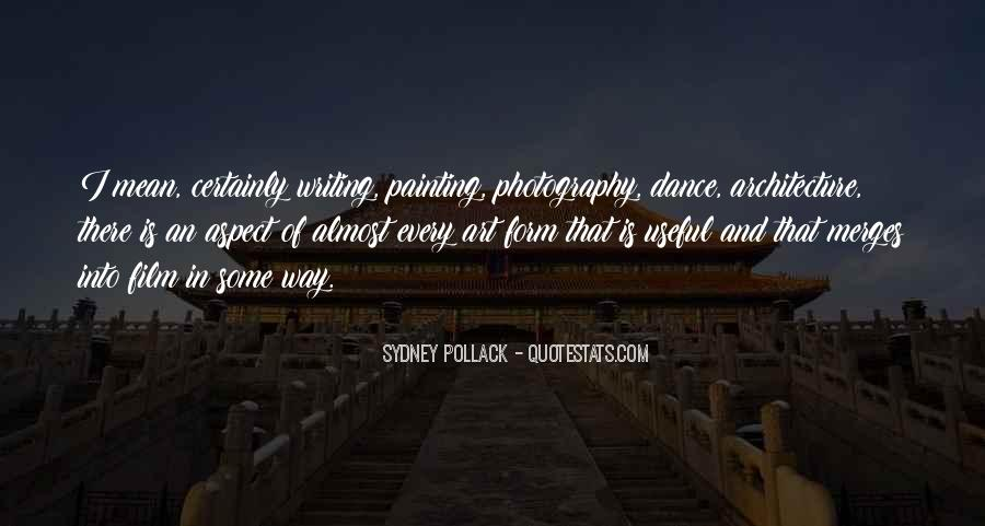 Photography Art Form Quotes #1552929