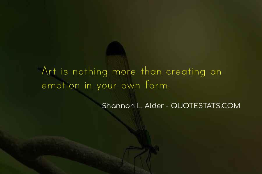 Photography Art Form Quotes #300738