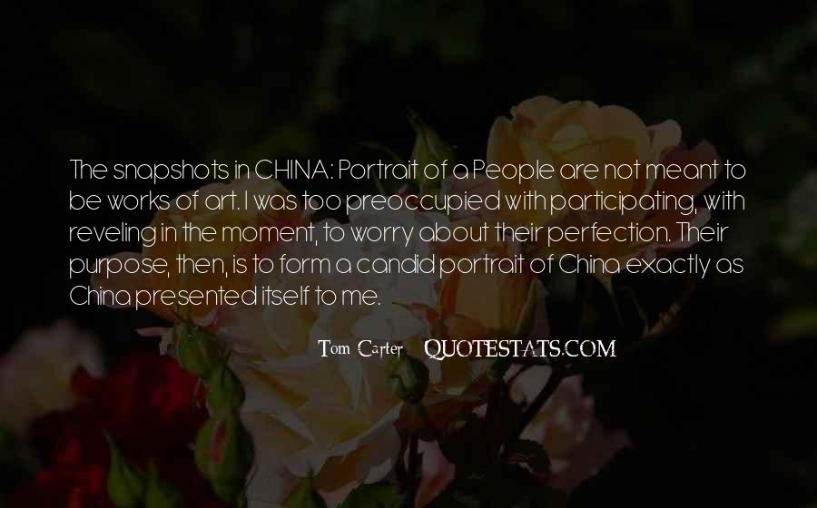 Photography Art Form Quotes #890343