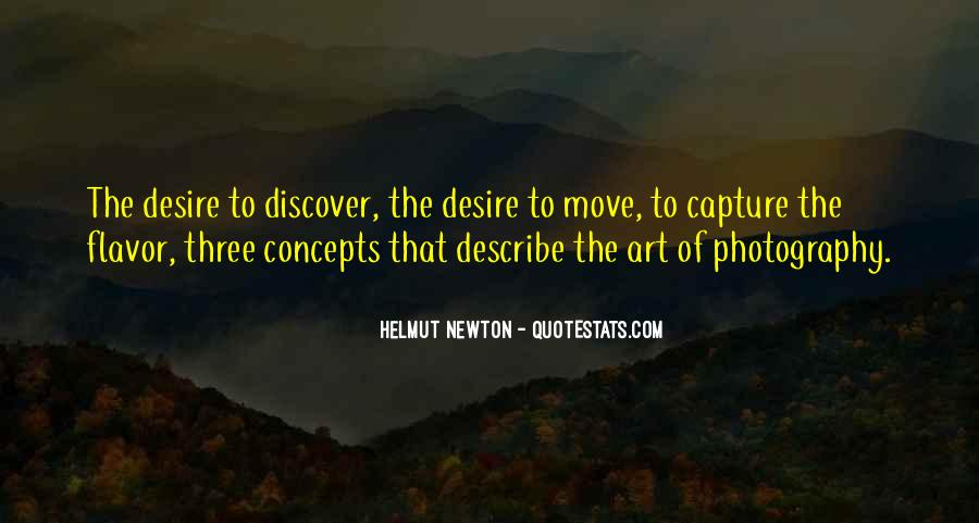 Photography Concepts Quotes #388995