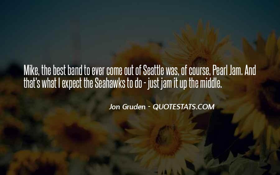 Quotes About Seattle Seahawks #1169930