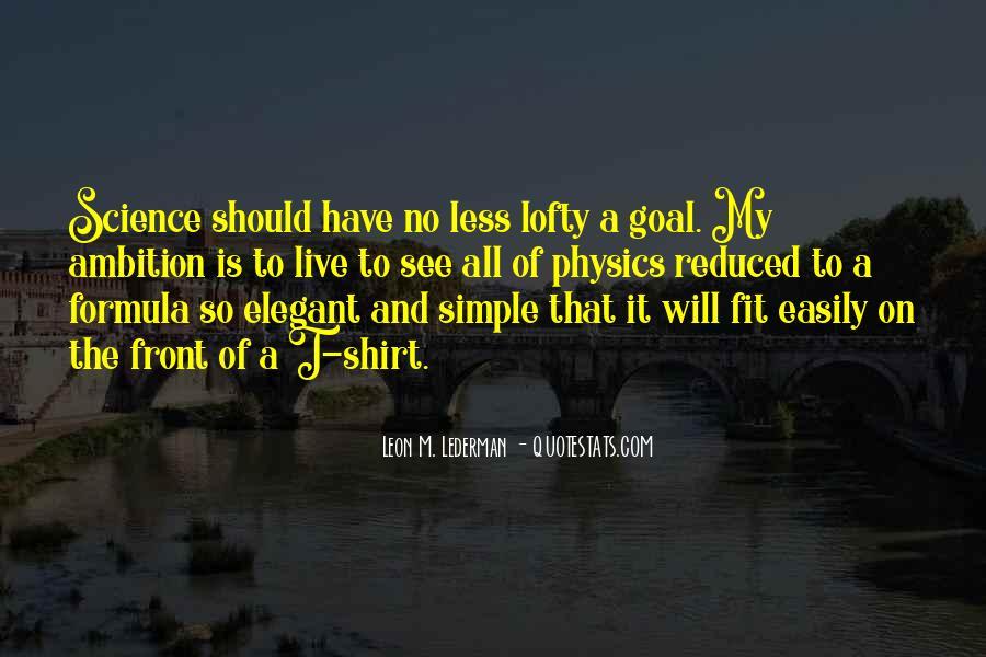 Physics Formula Quotes #1565481