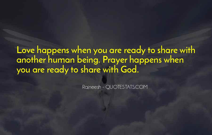 Quotes About Being Ready For Love #810573