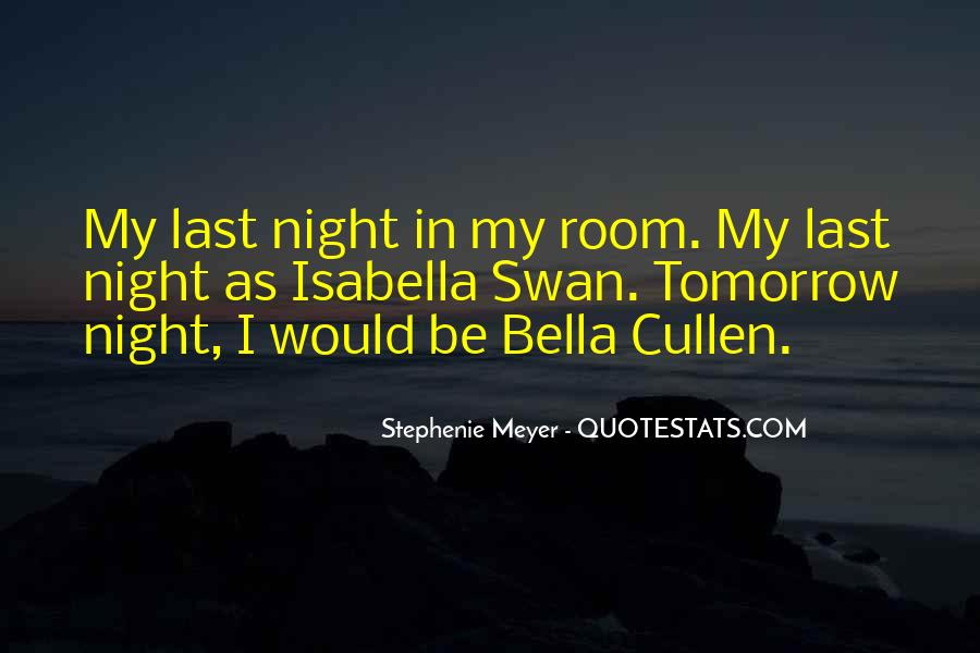 Quotes About Bella Swan #1622435