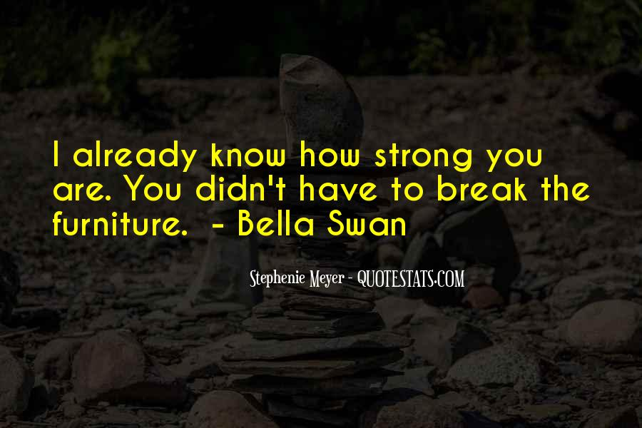 Quotes About Bella Swan #1749435