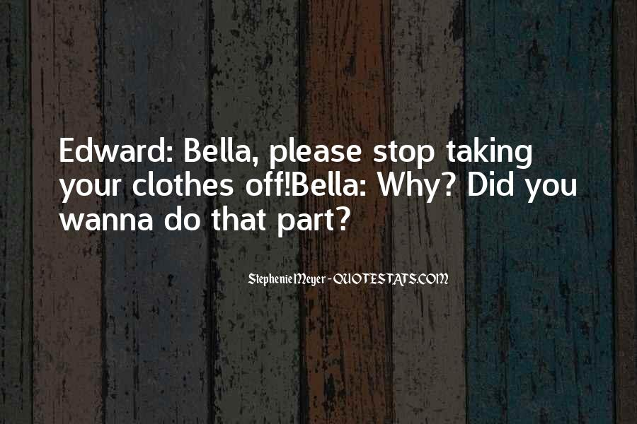 Quotes About Bella Swan #1765566
