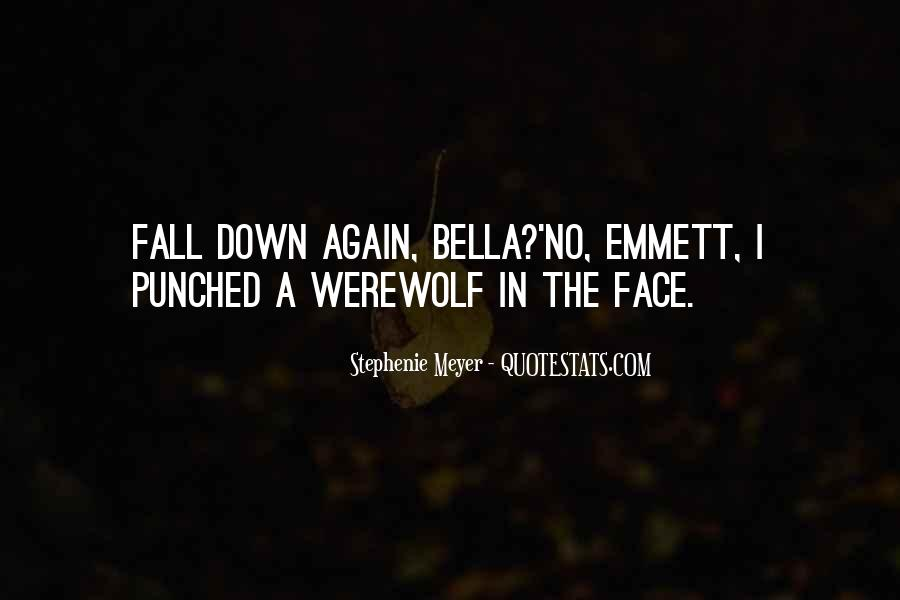 Quotes About Bella Swan #378336