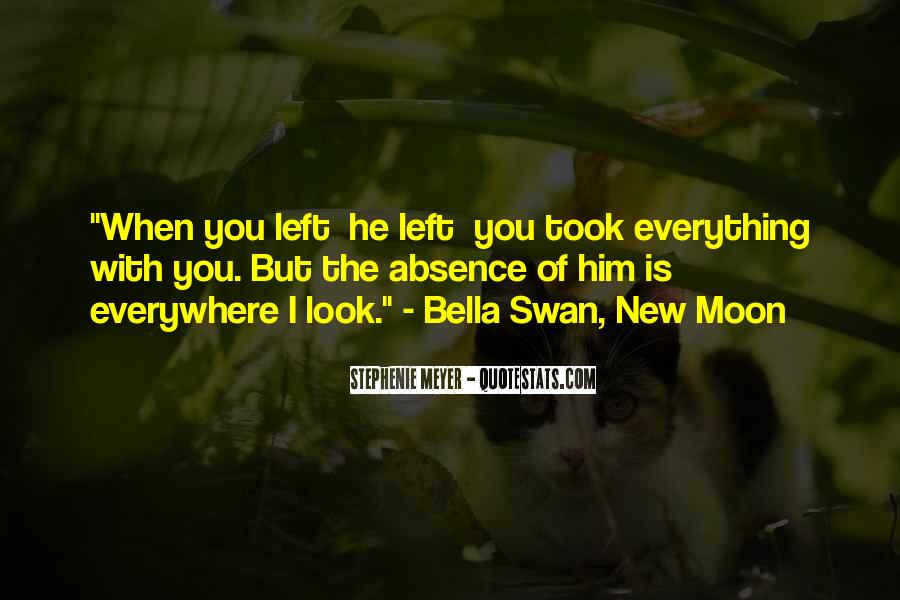 Quotes About Bella Swan #56595