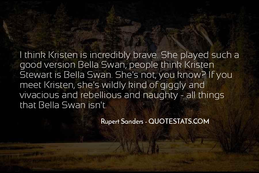 Quotes About Bella Swan #944114