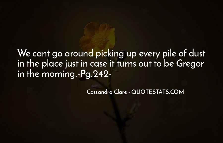 Pile Up Quotes #841805