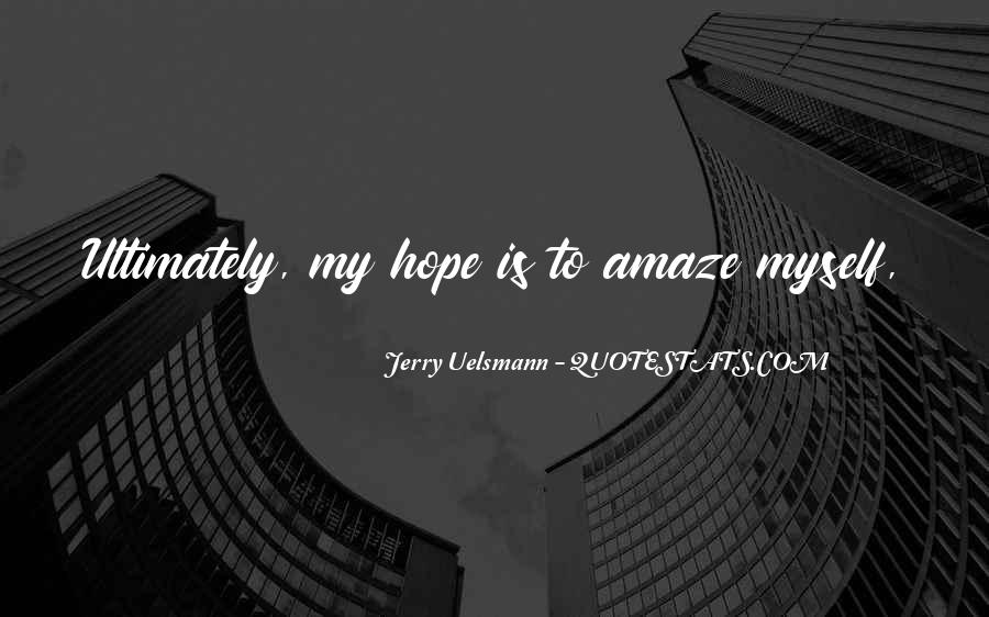 Quotes About Jerry Uelsmann #1296710