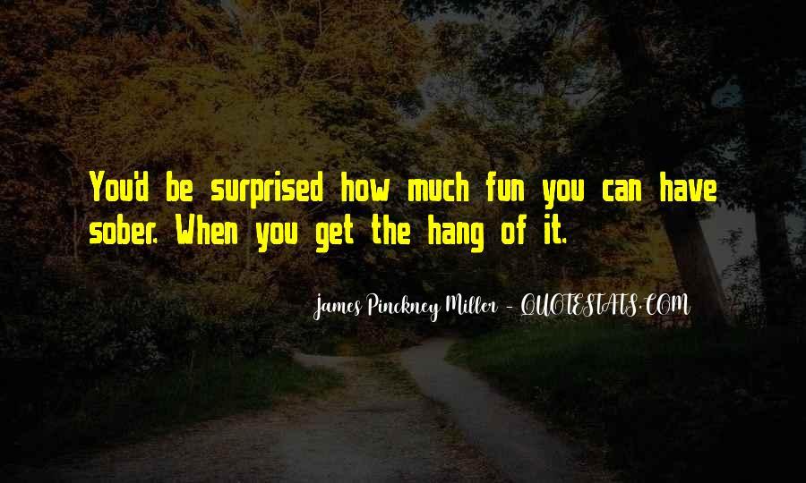 Pinckney Quotes #1222404
