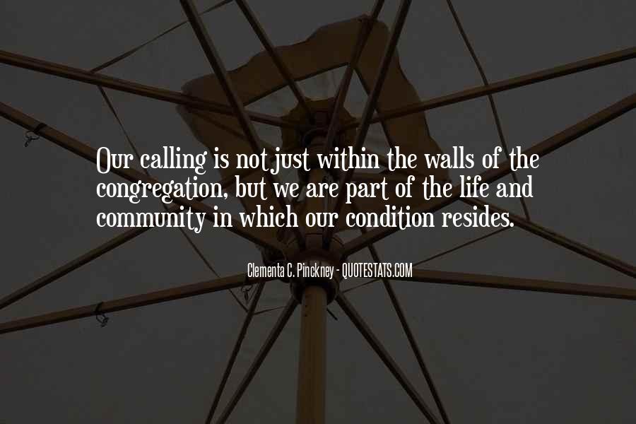 Pinckney Quotes #1639149