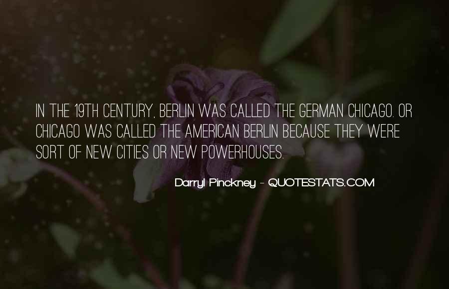 Pinckney Quotes #1673209