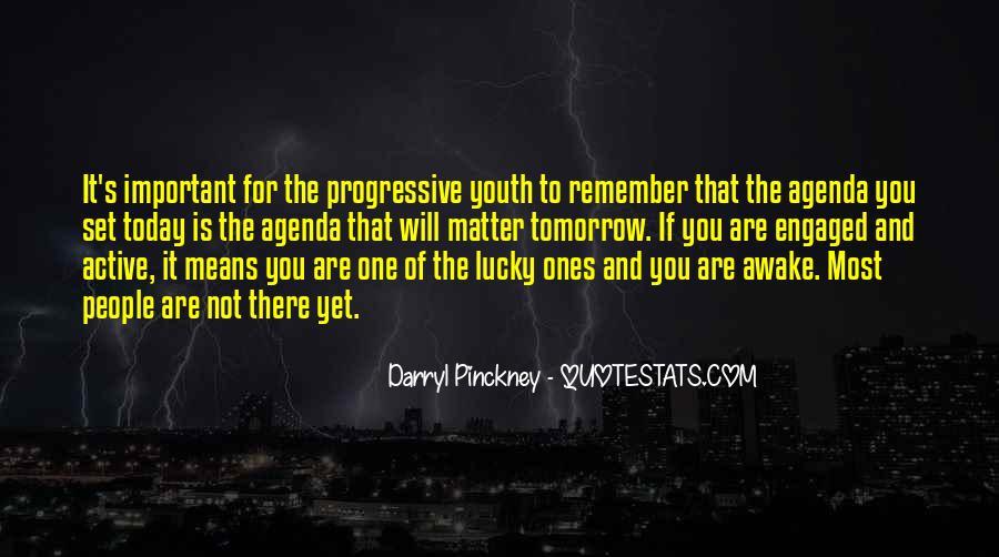 Pinckney Quotes #527992