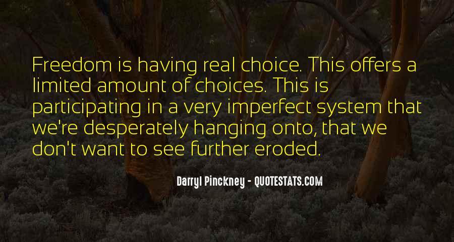 Pinckney Quotes #639196