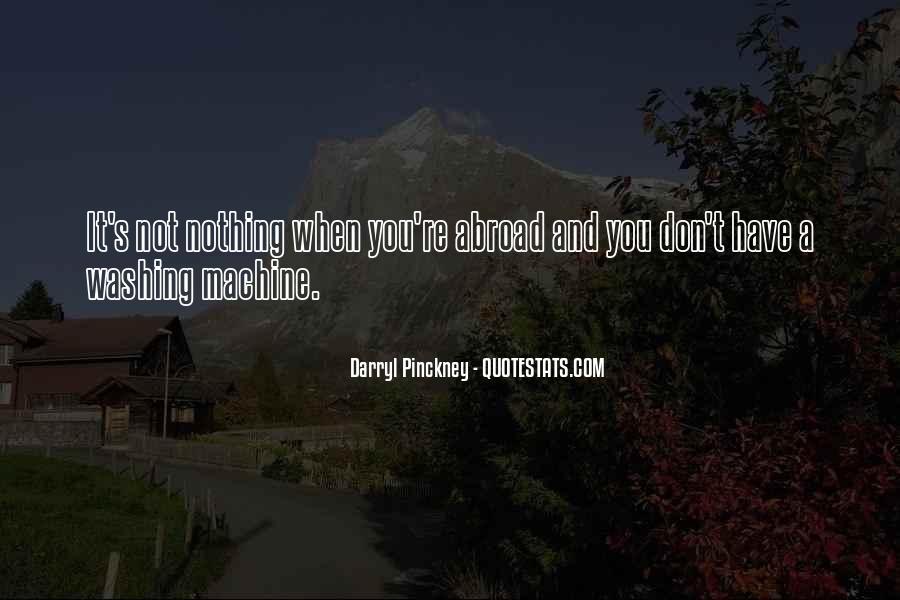 Pinckney Quotes #887879