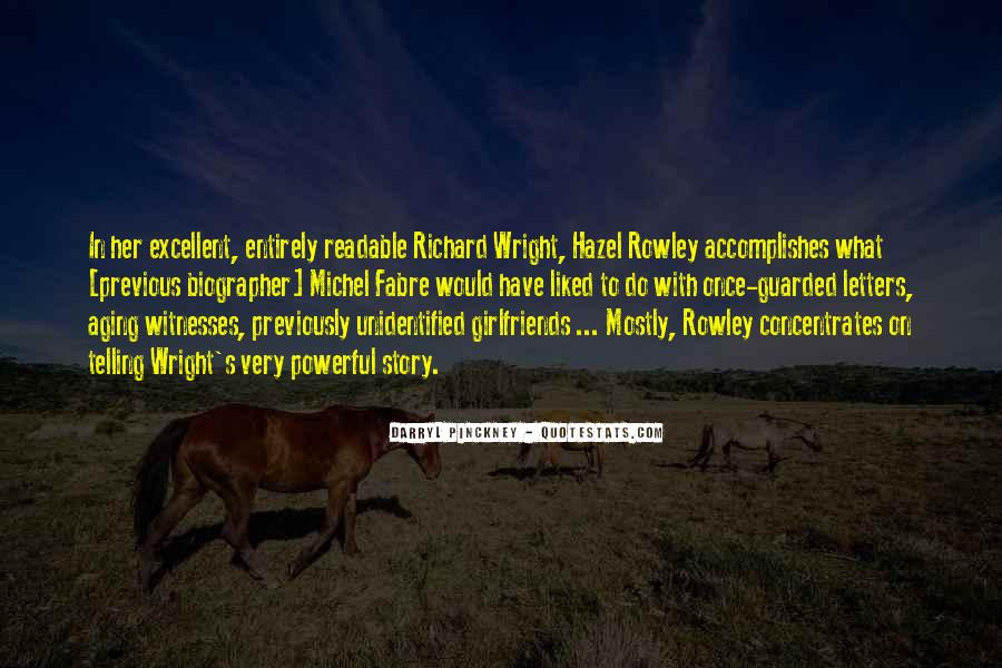 Pinckney Quotes #936944