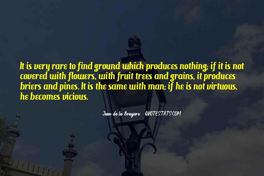Pines Tree Quotes #306083