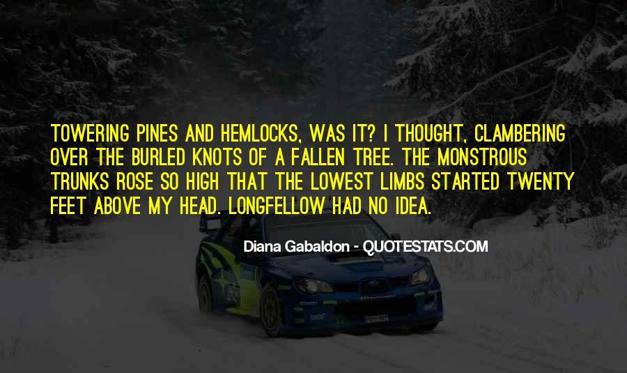 Pines Tree Quotes #588915
