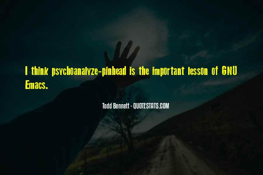 Pinhead Quotes #229213