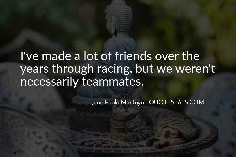 Quotes About A Teammates #1121961