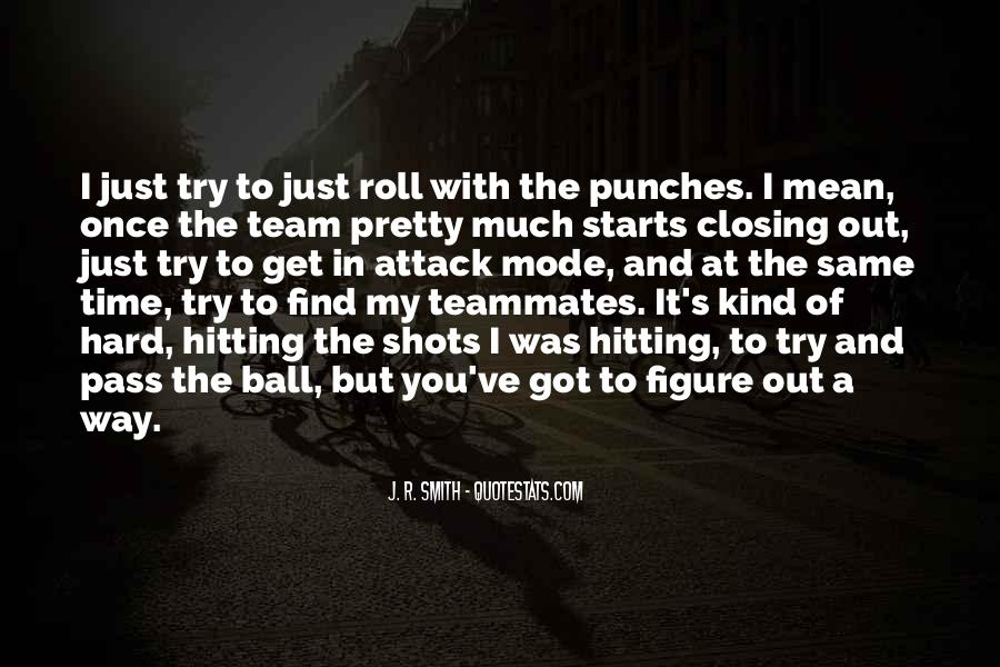 Quotes About A Teammates #1253799