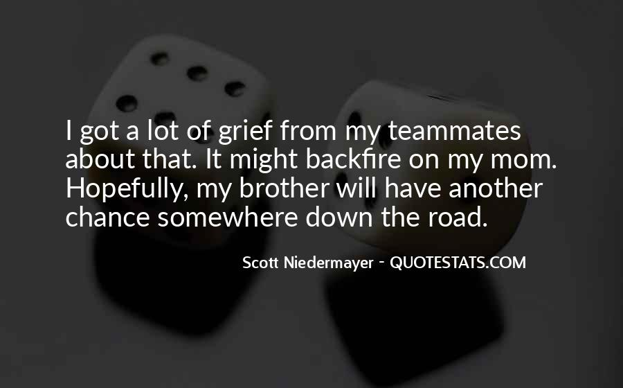 Quotes About A Teammates #1266847